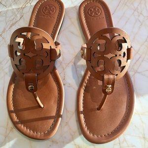 Brand new Tory Burch Miller sandals